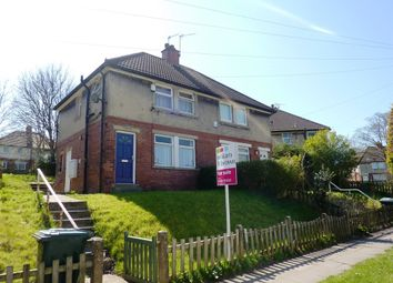Thumbnail 3 bedroom semi-detached house for sale in Walden Drive, Heaton, Bradford