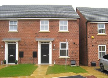 3 bed semi-detached house for sale in Sherwood Close, Auckley, Doncaster DN9