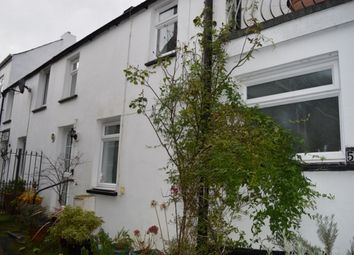 Thumbnail 2 bed cottage to rent in Hall Bank, Mumbles, Swansea