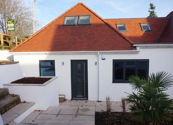 Thumbnail 2 bed semi-detached house for sale in Douglas Avenue, Exmouth