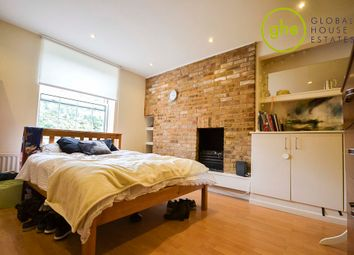 Thumbnail 3 bedroom flat to rent in Harper Road, London