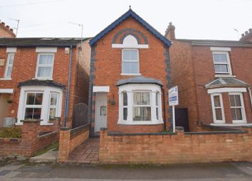 Thumbnail 3 bedroom detached house for sale in Western Road, Fenny Stratford, Milton Keynes
