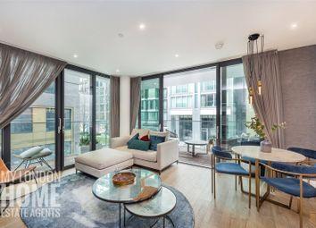 Neroli House, Goodman's Fields, Aldgate East E1. 3 bed flat for sale