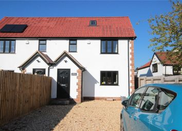 Thumbnail 3 bed detached house to rent in Cribbs Causeway, Bristol