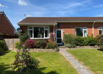 Thumbnail 2 bed semi-detached bungalow for sale in Oak End Way, Chard