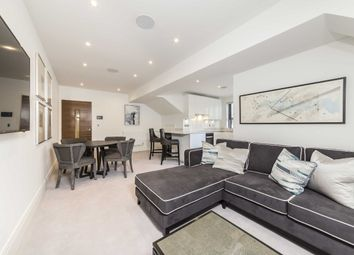 Thumbnail 2 bed flat to rent in Rainville Road, Hammersmith