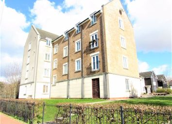 2 bed flat for sale in Ffordd James Mcghan, Cardiff CF11