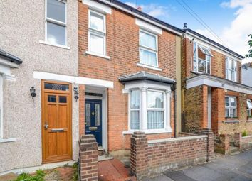 Thumbnail 2 bed terraced house for sale in Harwoods Road, Watford, Hertfordshire, .