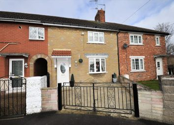 Thumbnail 3 bed terraced house for sale in Grange Grove, Moorends, Doncaster