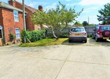Thumbnail 3 bed cottage to rent in Mafeking Place, Leiston