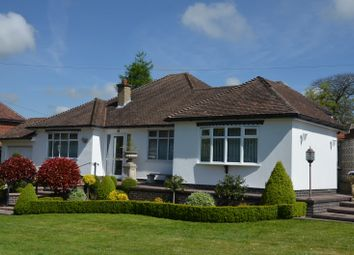 Thumbnail 2 bed bungalow for sale in Creswell Drive, Ravenstone