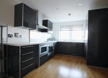 Thumbnail 2 bed flat to rent in Havannah Street, Cardiff
