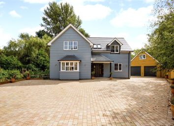 Thumbnail 4 bedroom detached house for sale in Scaynes Hill Road, Lindfield, West Sussex