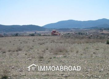 Thumbnail Land for sale in El Pinós, Alicante, Spain