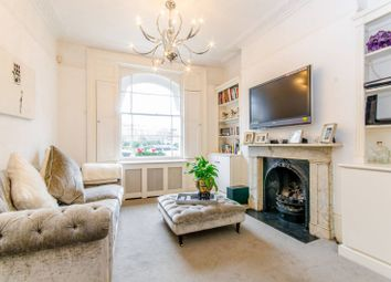 Thumbnail 4 bed property for sale in Thornhill Square, Islington