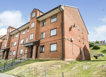 Thumbnail 2 bed flat for sale in Tippett Rise, Reading