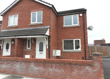 Thumbnail 3 bed semi-detached house for sale in Copthorne Road, Kirkby, Liverpool