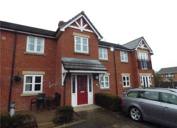 Thumbnail 3 bed flat for sale in Bolton Road, Aspull, Wigan