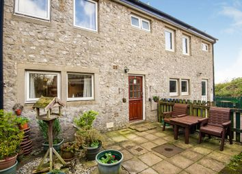 Thumbnail 2 bed terraced house for sale in The Old Orchard, Over Haddon, Bakewell