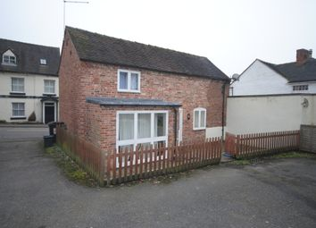 Thumbnail 2 bedroom barn conversion to rent in Holyrood House, Shrewsbury Street, Hodnet