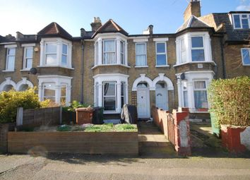 Thumbnail 3 bed detached house for sale in Lea Hall Road, London