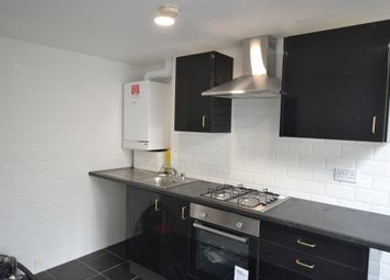 Thumbnail 1 bed flat to rent in High Street North, East Ham