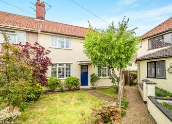 Thumbnail 3 bed end terrace house for sale in Harbord Road, Norwich