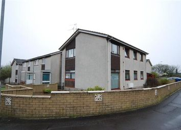 Thumbnail 2 bed flat for sale in Winton Court, Ardrossan
