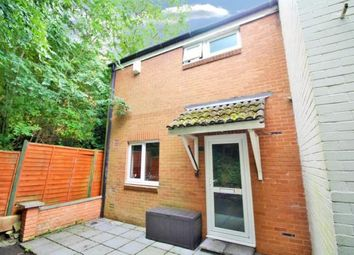 Thumbnail 3 bedroom end terrace house for sale in Caldicot Close, Willsbridge, Bristol, South Gloucestershire