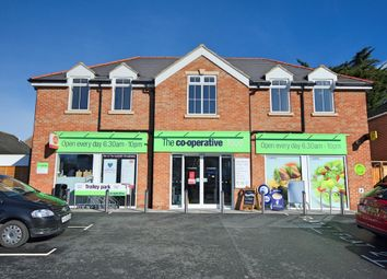 Thumbnail 2 bed flat for sale in Main Road, Southbourne, Emsworth