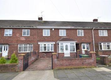 3 bed terraced house for sale in Saltburn Road, Springwell, Sunderland SR3