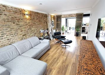 Thumbnail 3 bed end terrace house for sale in Oakley Road, South Norwood