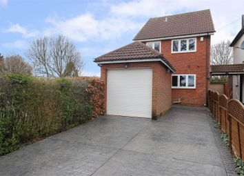 Pinner Hill Road, Pinner HA5. 3 bed detached house for sale