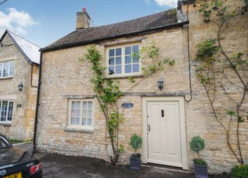 Thumbnail 2 bed cottage for sale in Church Street, Shipton-Under-Wychwood, Chipping Norton