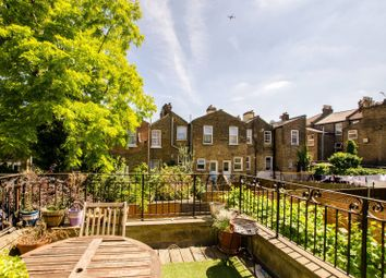 Thumbnail 3 bed flat for sale in Ducie Street, Clapham North