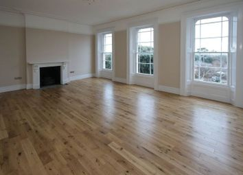 Thumbnail 4 bed flat for sale in Victoria Road, Clevedon
