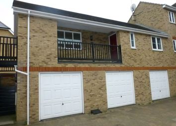 Thumbnail 2 bedroom flat to rent in Diamond Road, Whitstable