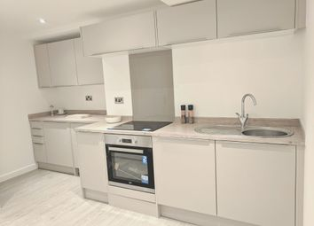 Thumbnail 1 bed flat for sale in Park Road, Chorley