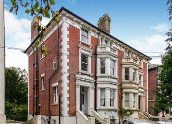 Thumbnail 1 bedroom flat for sale in Montacute Gardens, Tunbridge Wells, Kent
