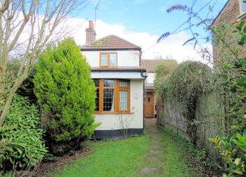 Thumbnail 3 bed cottage for sale in The Green, Upton