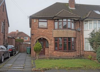 Thumbnail 3 bed semi-detached house for sale in Apollo Avenue, Bury
