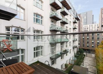 Thumbnail 1 bed flat for sale in Christopher Court, Leman Street