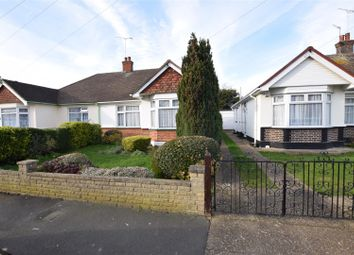 2 bed semi-detached bungalow for sale in Chadville Gardens, Chadwell Heath, Romford RM6