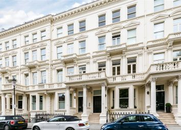 Thumbnail 1 bed flat for sale in Earl's Court Square, Earls Court, London