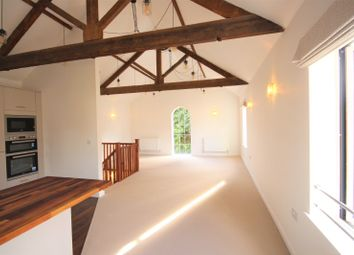 Thumbnail 3 bed barn conversion for sale in Sutton Courtenay, Abingdon