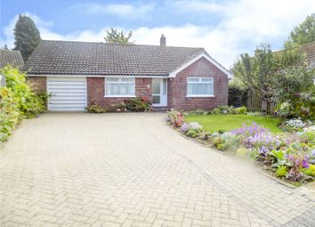 4 bed bungalow for sale in Ringsbury Close, Purton, Swindon, Wiltshire SN5