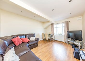 Thumbnail 2 bed flat for sale in Slewins Lane, Hornchurch