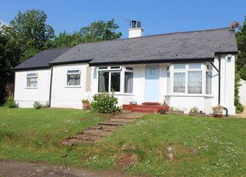 Thumbnail 4 bed bungalow for sale in Penrhos, Pwllheli, Gwynedd