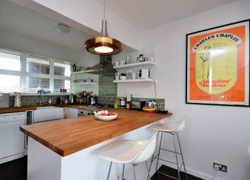 Thumbnail 3 bedroom maisonette for sale in Spencer Rise, Tufnell Park