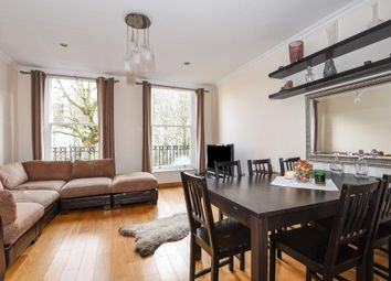 Thumbnail 1 bed flat for sale in Castellain Road, Little Venice W9,